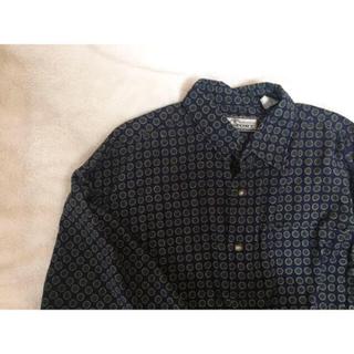 サンタモニカ(Santa Monica)の古着 vintage シャツ(シャツ/ブラウス(長袖/七分))
