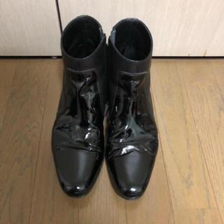ラッドミュージシャン(LAD MUSICIAN)の着用三回 ラッドミュージシャン ブーツ 42(ブーツ)