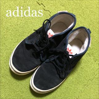 adidas - アディダスのボアスニーカー