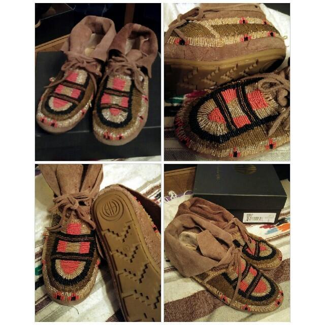 HOUSE OF HOLLAND(ハウスオブホーランド)のハウスオブ ハーロウ1960 2wayスエードブーツ!  レディースの靴/シューズ(ブーツ)の商品写真