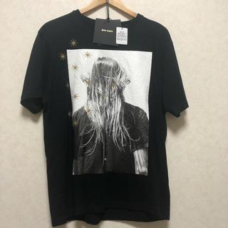 モンクレール(MONCLER)のpalm angels tシャツ(Tシャツ/カットソー(半袖/袖なし))