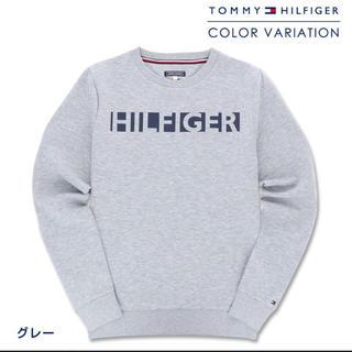トミーヒルフィガー(TOMMY HILFIGER)のトミーヒルフィガー Tommy HILFIGER トレーナー(スウェット)
