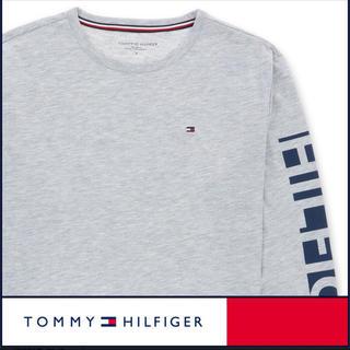 トミーヒルフィガー(TOMMY HILFIGER)のトミーヒルフィガー トレーナー(トレーナー/スウェット)