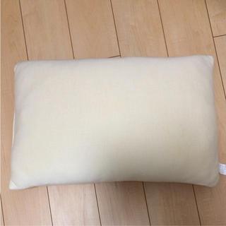 MUJI (無印良品) - 頭にフィット♡低反発チップ枕