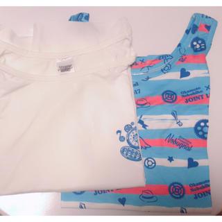 ノブグナル ドルマンTシャツ(Tシャツ)