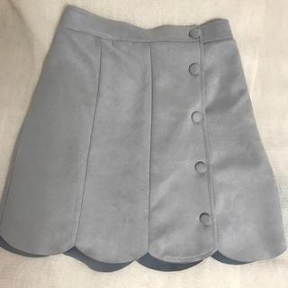 エムズエキサイト(EMSEXCITE)のemsexcite スカート(ミニスカート)