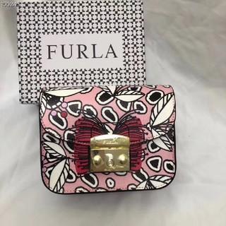 フルラ(Furla)の(フルラ) FURLA ミニ ショルダーバッグ (ショルダーバッグ)