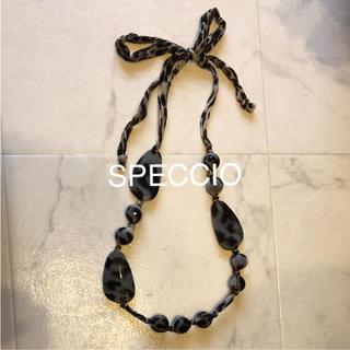 スペッチオ(SPECCHIO)のSPECCIO ネックレス(ネックレス)