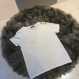 バルマン(BALMAIN)のバルマン Tシャツ ❣️(Tシャツ(半袖/袖なし))