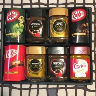 Nestle - 【オススメ!】コーヒー詰め合わせ