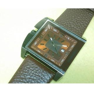 ディーゼル(DIESEL)のDIESEL腕時計  左利き用 (腕時計(アナログ))