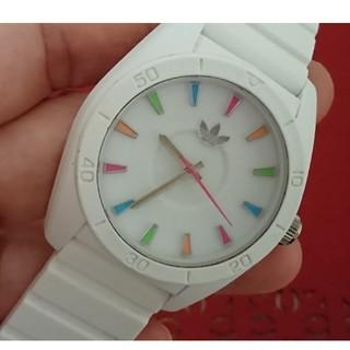 アディダス(adidas)の可愛い‼️アディダスADH2915腕時計(腕時計)