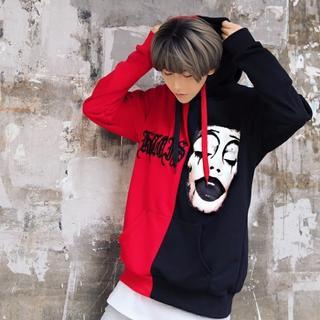 ❤️バカ売れ❤️ ビッグパーカー KOBINAI ZARA 系(Tシャツ/カットソー(七分/長袖))
