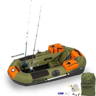 【新品】SEA EAGLE packfish7 フィッシングボート(その他)