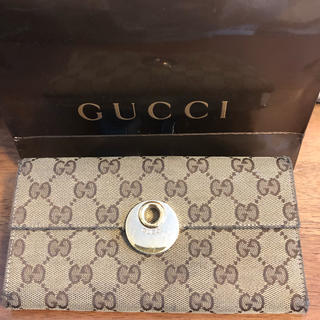 グッチ(Gucci)のGUCCI(財布)