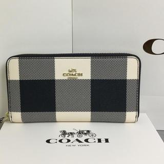 コーチ(COACH)の☆新品☆COACH◆コーチ財布◆【箱付き】送料無料   (財布)