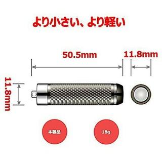 【未使用品】小型ボイスレコーダー ICレコーダー  8GB USB充電(その他)
