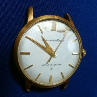 セイコー(SEIKO)の★SEIKO★腕時計★Lord marvel★ ロードマーベル★K18★(腕時計(アナログ))