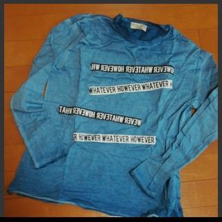 ザラ(ZARA)の美品 ザラ ロンT 長袖 150 160(Tシャツ/カットソー)