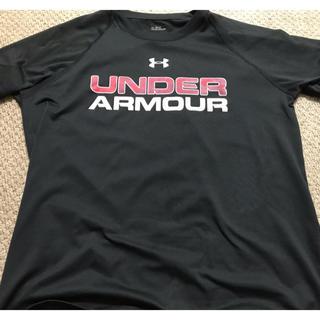 アンダーアーマー(UNDER ARMOUR)のアンダーアーマー 半袖 Tシャツ(Tシャツ/カットソー(半袖/袖なし))