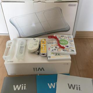 Wii - ニンテンドー wii