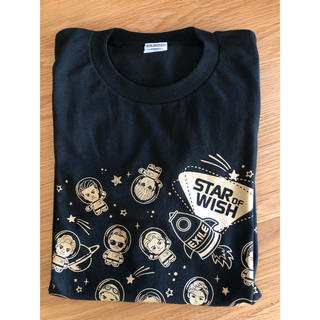 EXILE - EXILE STAR OF WISH Tシャツ