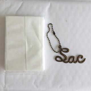 サック(SAC)の新品未使用  サック キーホルダー(キーホルダー)