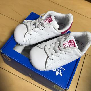 アディダス(adidas)のアディダス☆スタンスミス☆ベビー(スニーカー)