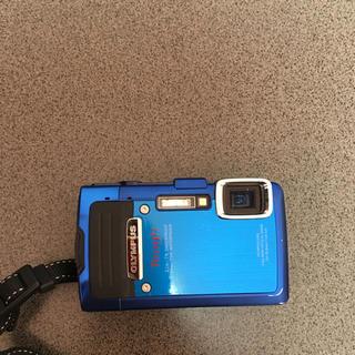オリンパス(OLYMPUS)のOLYMPUS  デジタルカメラ  TG-835(コンパクトデジタルカメラ)