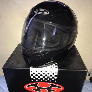 オージーケー(OGK)のOGKカブトヘルメットフルフェイス(ヘルメット/シールド)