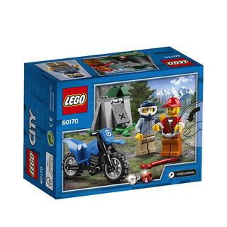 レゴ(Lego)のLEGO レゴ バイク(積み木/ブロック)