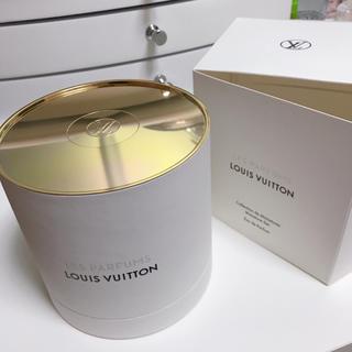 ルイヴィトン(LOUIS VUITTON)のヴィトン  ミニチュア香水セット(香水(女性用))