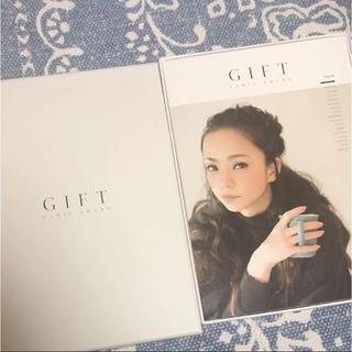 安室奈美恵 GIFT