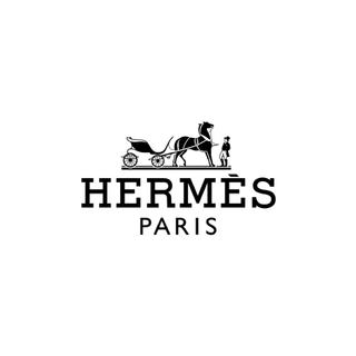 エルメス(Hermes)のHERMES プリーツスカート(ロングスカート)