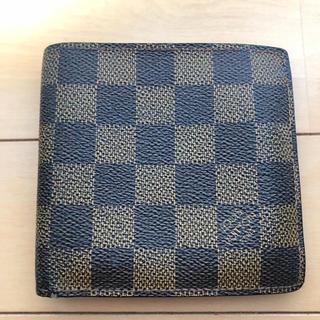 ルイヴィトン(LOUIS VUITTON)のLOUIS VUITTON 折りたたみ財布 ルイ ヴィトン(折り財布)