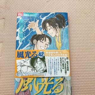 ショウガクカン(小学館)の風光る 42(少女漫画)