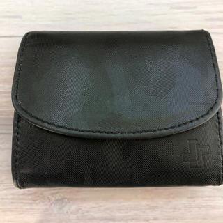 ジェットセット(JET SET)のジェットセッター 三つ折り財布(財布)