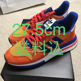アディダス(adidas)の【27.5㎝送料込】adidas ZX 500 RM DB  孫悟空モデル(スニーカー)