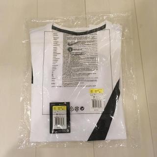 エフシーアールビー(F.C.R.B.)の2016初売り NIKE×F.C.R.B. Tシャツ 白 Sサイズ (Tシャツ/カットソー(半袖/袖なし))