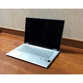 エヌイーシー(NEC)のNEC ノートパソコン■LAVIE Hybrid ZERO PC-HZ650CA(ノートPC)