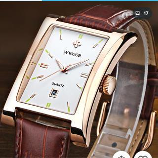 メンズ時計(腕時計(アナログ))