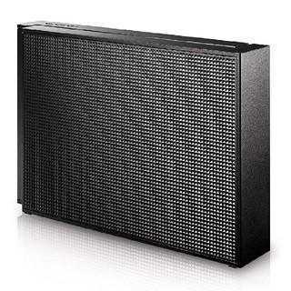 アイオーデータ(IODATA)の新品 I-O DATA 外付けHDD ハードディスク 4TB 日本製 (PC周辺機器)