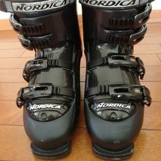 ノルディカ(NORDICA)のスキーブーツ NORDICA(ブーツ)