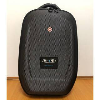 マイクロ・ラゲッジ Micro Luggage スーツケース(トラベルバッグ/スーツケース)