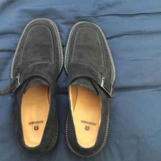 アイグナー(AIGNER)のアイグナーの紳士靴(ドレス/ビジネス)