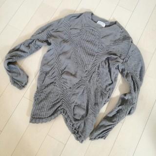 フィッチェ(FICCE)のFICCE ♥ねじれニット(ニット/セーター)