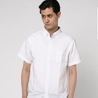 ザラ(ZARA)のzozoタウン 半袖シャツ(Tシャツ/カットソー(半袖/袖なし))