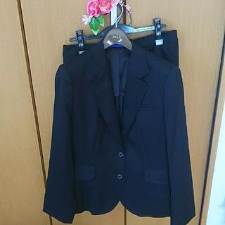 AOKI - 美品  n-line 青山 リクルートスーツ スカートスーツ 佐々木希