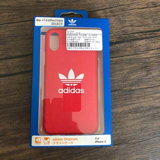 アディダス(adidas)のアディダス(iPhoneケース)