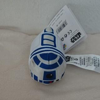 ディズニー(Disney)のツムツム ぬいぐるみ R2-D2(ぬいぐるみ)